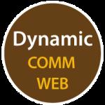 dynamiccommweb sejour, formation et création de site
